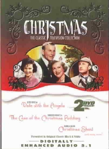 CLASSIC TV CHRISTMAS VOL 1 - Format: [DVD Movie]