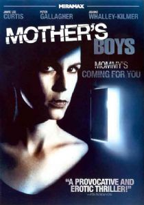 MOTHER'S BOYS - DVD Movie