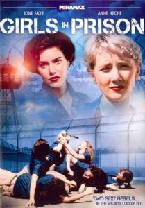 GIRLS IN PRISON - DVD Movie