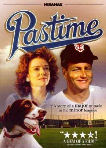 PASTIME - DVD Movie