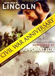 CIVIL WAR ANNIVERSARY COLLECTION - DVD Movie