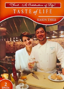 TASTE OF LIFE:SEASON THREE - Format: [DVD Movie]
