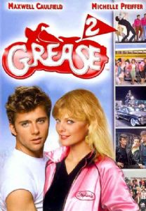 GREASE 2 - Format: [DVD Movie]