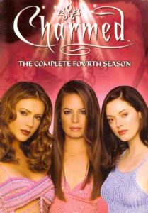 CHARMED:COMPLETE FOURTH SEASON - Format: [DVD Movi