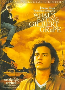 WHAT'S EATING GILBERT GRAPE - Format: [DVD Movie]