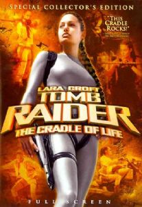 LARA CROFT TOMB RAIDER 2 - Format: [DVD Movie]