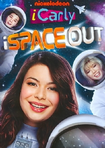 ICARLY:ISPACE OUT - DVD Movie