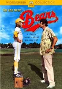 BAD NEWS BEARS - DVD Movie