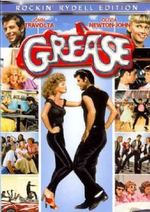 GREASE ROCKIN RYDELL EDITION - Format: [DVD Movie]