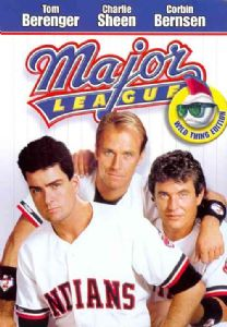 MAJOR LEAGUE WILD THING EDITION - Format: [DVD Mov