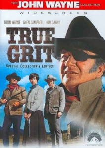 TRUE GRIT SPECIAL COLLECTOR'S EDITION - Format: [D