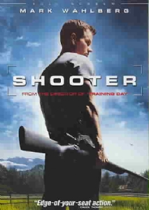 SHOOTER - Format: [DVD Movie]