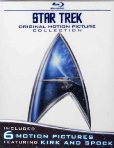 STAR TREK:ORIGINAL MOTION PICTURE COL - Format: [B