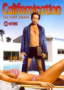 CALIFORNICATION:FOUR SEASON PACK - DVD Movie