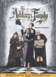 ADDAMS FAMILY - Format: [DVD Movie]