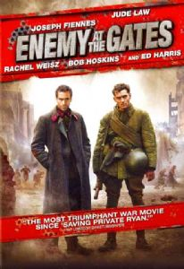 ENEMY AT THE GATES - Format: [DVD Movie]