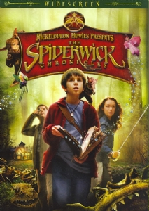 SPIDERWICK CHRONICLES - Format: [DVD Movie]
