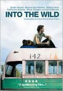 INTO THE WILD - DVD Movie