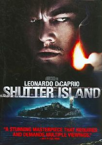 SHUTTER ISLAND - DVD Movie