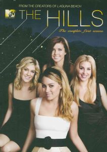 HILLS:COMPLETE FIRST SEASON - Format: [DVD Movie]