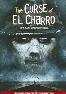 CURSE OF EL CHARRO - Format: [DVD Movie]
