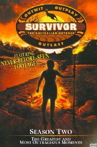 SURVIVOR SEASON 2:GREATEST & MOST OUT - Format: [D