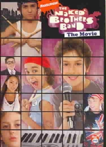 NAKED BROTHERS BAND - THE MOVIE - Format: [DVD Mov