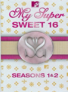 MY SUPER SWEET 16:SEASONS 1 & 2 - Format: [DVD Mov