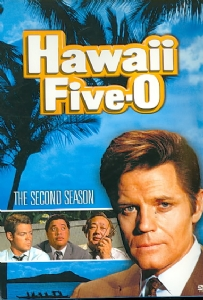 HAWAII FIVE-O:SECOND SEASON - Format: [DVD Movie]