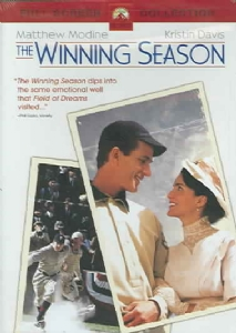 WINNING SEASON - Format: [DVD Movie]
