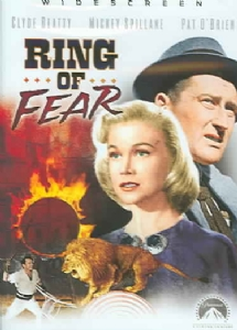 RING OF FEAR - Format: [DVD Movie]