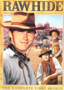 RAWHIDE:SEASON 1 - Format: [DVD Movie]