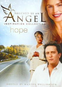 TOUCHED BY AN ANGEL:INSPIRATION COLLE - DVD Movie