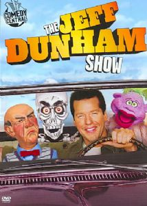 JEFF DUNHAM SHOW - DVD Movie
