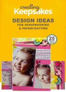 DESIGN IDEAS FOR SCRAPBOOKING & PAPER - DVD Movie