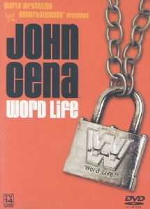 JOHN CENA:WORD LIFE - Format: [DVD Movie]