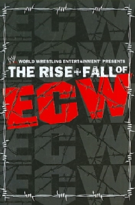RISE & FALL OF ECW - Format: [DVD Movie]