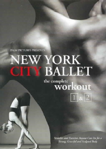 NEW YORK CITY BALLET:COMPLETE WORKOUT - Format: [D