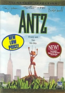 ANTZ - Format: [DVD Movie]