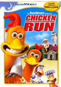 CHICKEN RUN - Format: [DVD Movie]