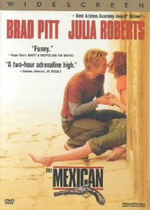 MEXICAN - Format: [DVD Movie]