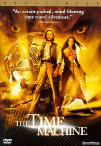 TIME MACHINE - Format: [DVD Movie]
