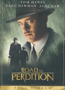 ROAD TO PERDITION - Format: [DVD Movie]