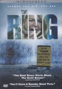 RING - Format: [DVD Movie]