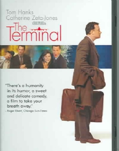 TERMINAL - Format: [DVD Movie]