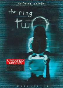 RING TWO UNRATED EDITION - Format: [DVD Movie]