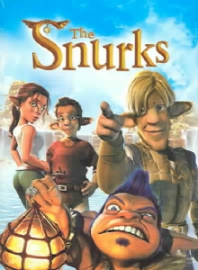 SNURKS - Format: [DVD Movie]