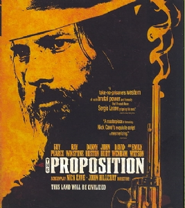 PROPOSITION - Format: [Blu-Ray Movie]