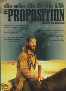 PROPOSITION - Format: [DVD Movie]