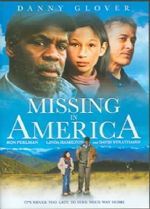 MISSING IN AMERICA - Format: [DVD Movie]